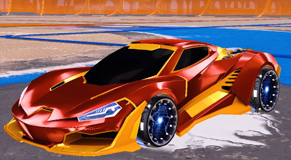 Avengers Themed Car Designs Best Rocket League Car Designs Rocketleaguedesigns Com